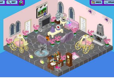 My rooms gymbos webkinz blog graycees room trading sciox Choice Image