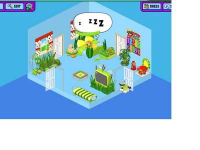 Hailey's Room