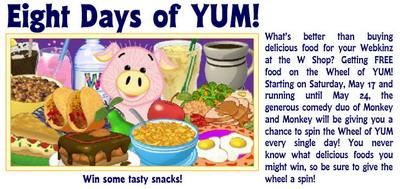 Days of Yum