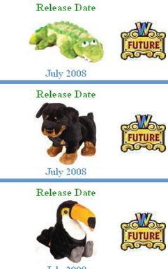 July Pets