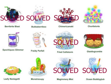 Fraidy parfait solved gymbos webkinz blog still have a few more to solve lets get started forumfinder Choice Image