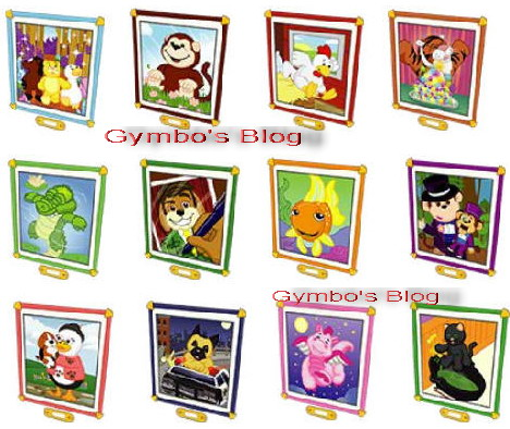 Webkinz series 3 trading card prizes for students
