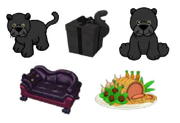 Webkinz wednesday update breaking news new estore items for Ainbowray canape