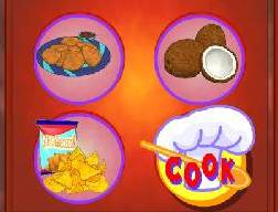 New solved recipes gymbo 39 s webkinz blog for Ainbowray canape
