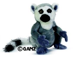 ring_tailed_lemur_plush