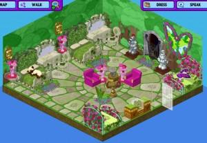 amistadroom