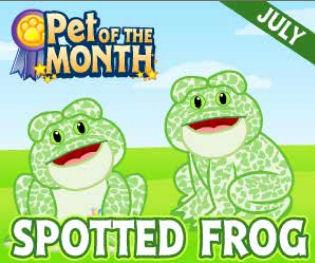 spottedfrogpom