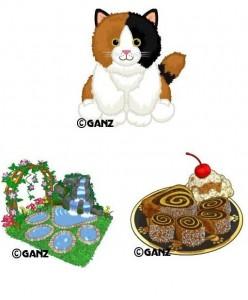 Signature Calico Cat Gymbo S Webkinz Blog