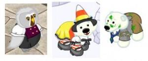 costumes - Webkinz Halloween Costumes