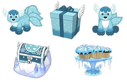 IceFawn