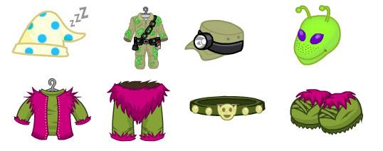 top - Webkinz Halloween Costumes