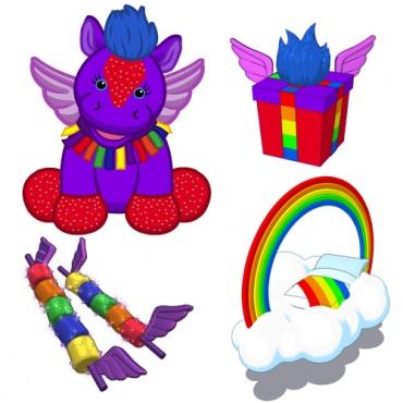 RainbowPegasus (2)