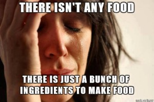 FoodIngredients