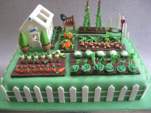 vegetable-garden-cake