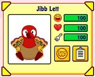 Jibb Lett