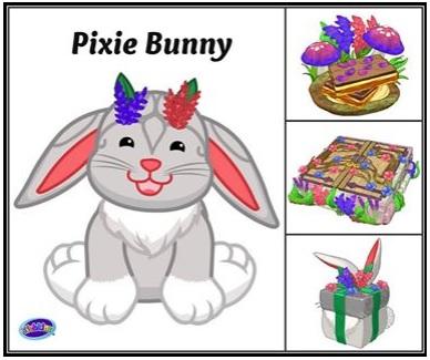 PixieBunny