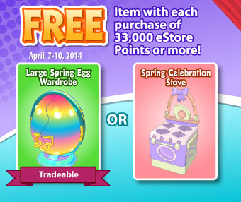 EstoreEasterPromo