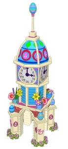 SpringCelebrationClockTower