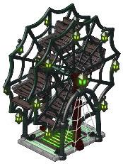 SpiderwebFerrisWheel