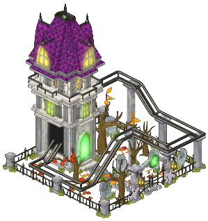 SpookyRollerCoaster