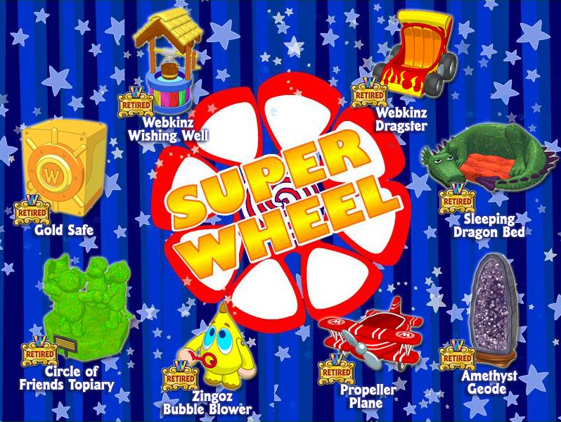 Webkinz-Day-Super-Wheel1