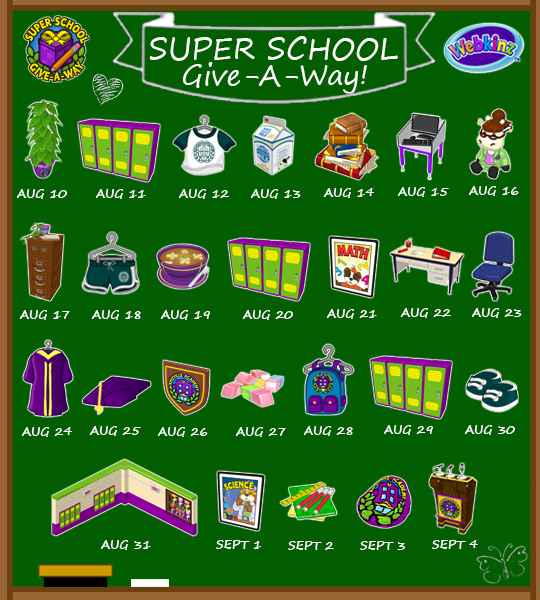 Super-School-SCHEDULE
