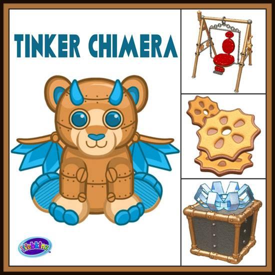 Tinker Chimera