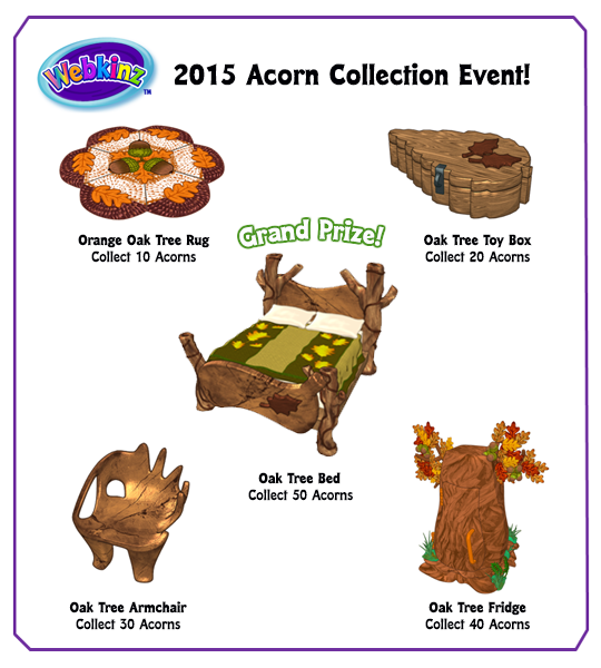 Acorn-Collection-Prizes