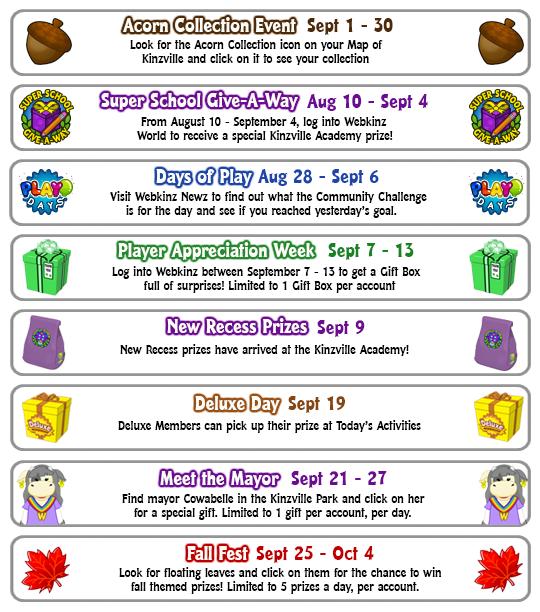 September-Events-Legend