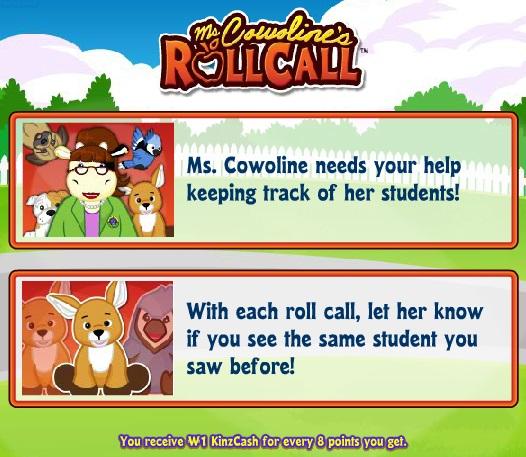 MsCowolinesRollCallInstructions