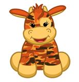 camo-cow