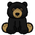 American-Black-Bear-Avatar-120