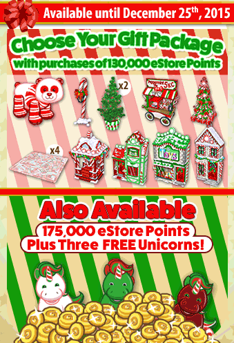 Points Package 1