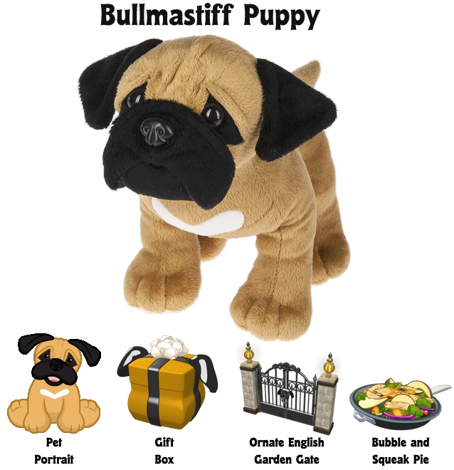 BullmastiffPuppy