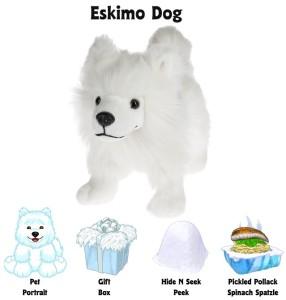 EskimoDog