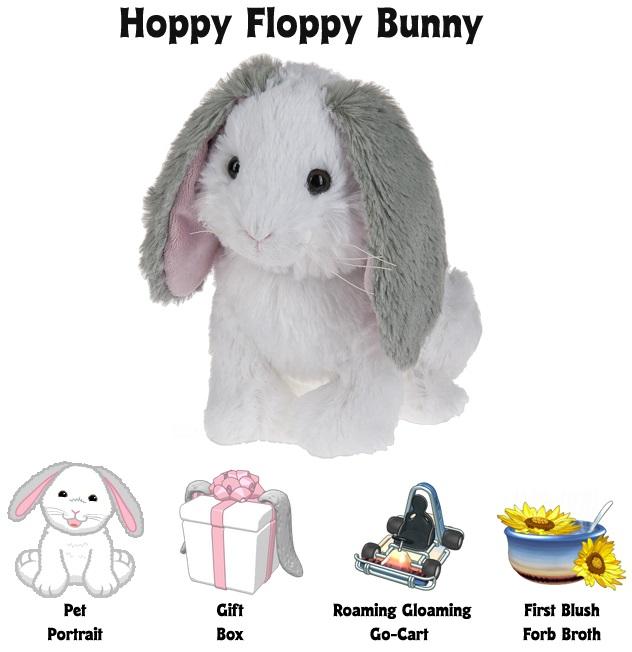 HoppyFloppyBunny