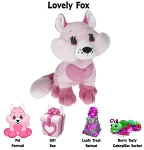 LovelyFox