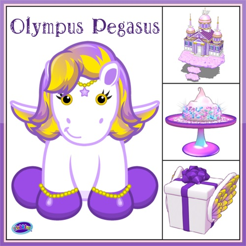 OlympusPegasus