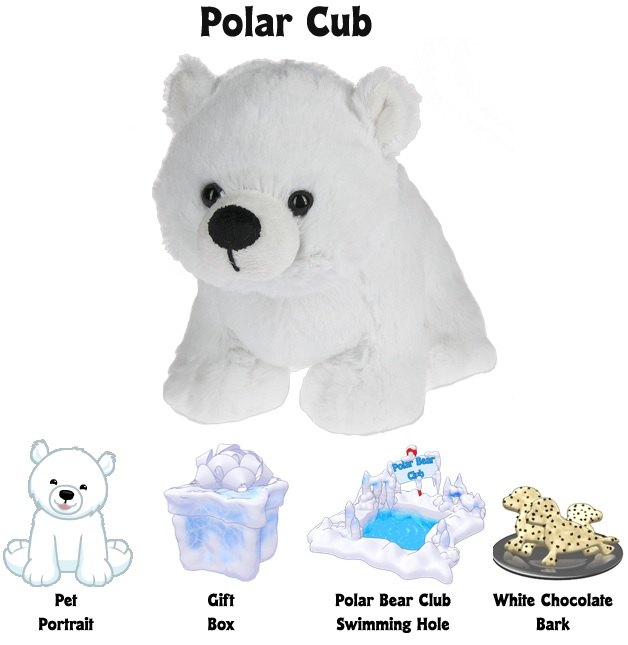 PolarCub