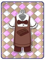 ChocolateShopUniform
