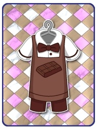 ChocolateShopUniform