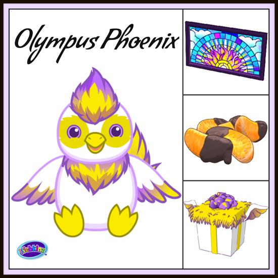 olympusphoenix