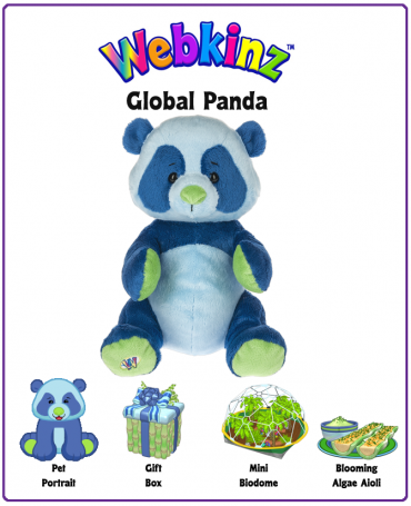 GlobalPandaPSI