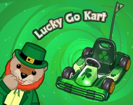 LuckyGoKart