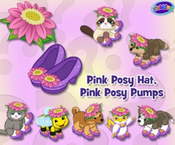 pinkyposyhatpumps