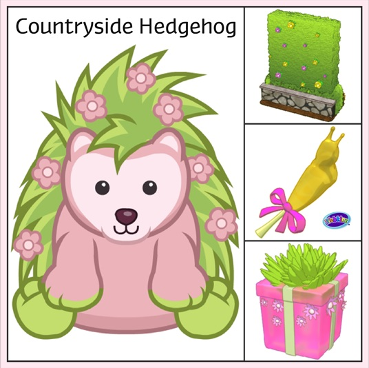 CountrysideHedgehog