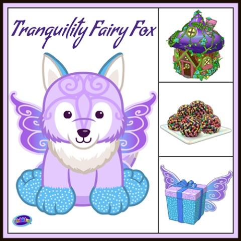 TranquilityFairyFox
