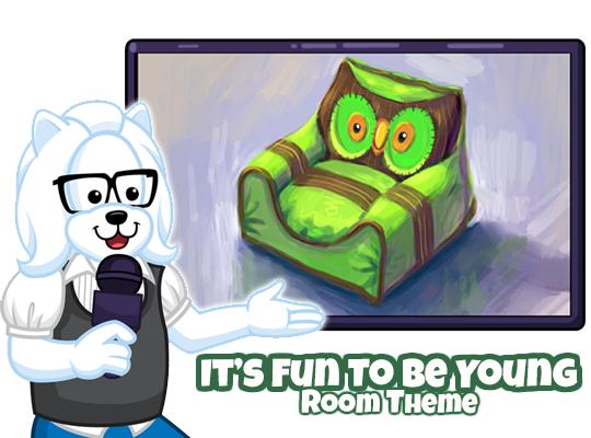 Room-Theme-2