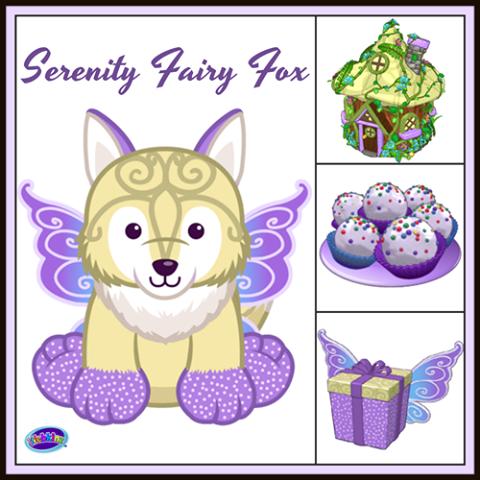 serenityfairyfox