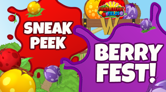 Berry-Fest